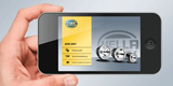 Experience the mobile world of HELLA - with our apps