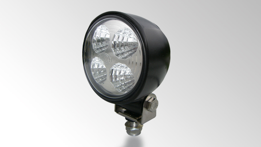 Arbeitsscheinwerfer für Beleuchtung Universal HELLA 1GA 996 284-002