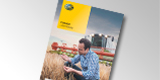 The Farmer light show brochure—all products for forestry and agricultural work at a glance