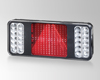 "HELLA design-forward full LED rear combination lamp ""COLUNA"""