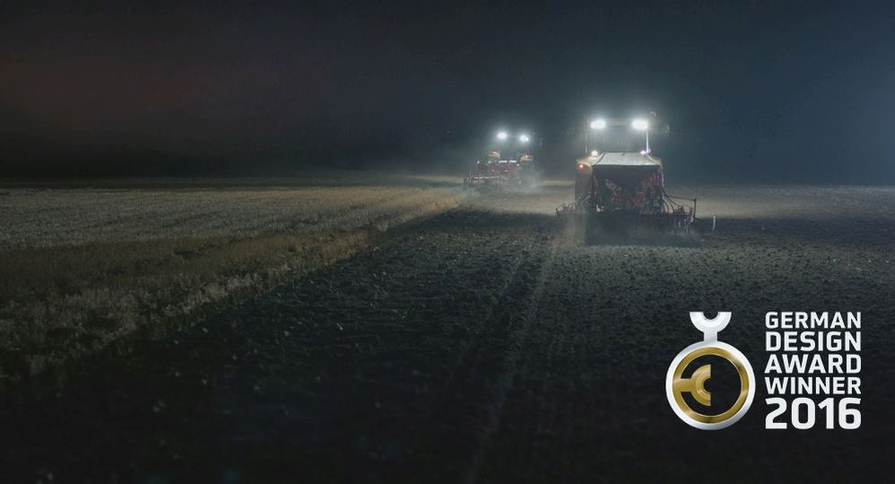 HELLA work lights and beacons in use – video