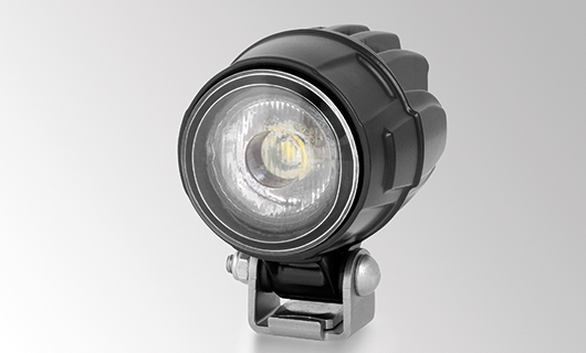 Module 50 LED – the smallest work light from HELLA