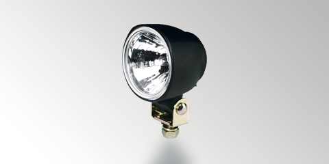 Compact Module 70 H3/H9 work light from HELLA