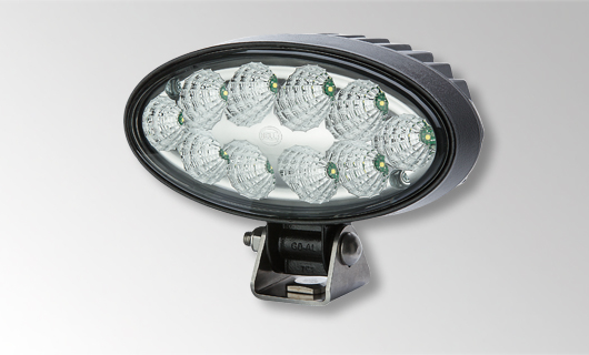 HELLA Oval 90 LED work light