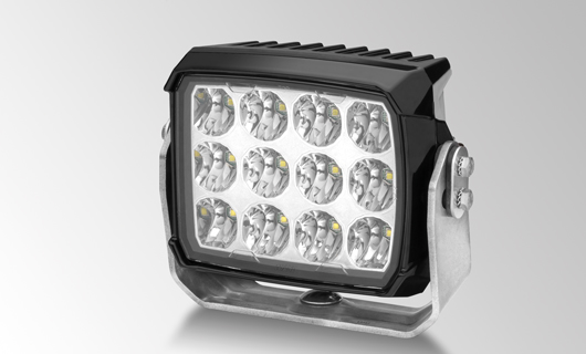 Roklume 380 N: Outstanding light for the toughest use