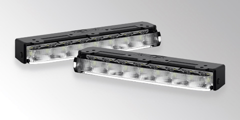 Daytime running light set