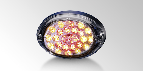 Innovative Agroluna LED multi-function light from HELLA.