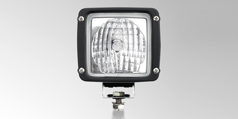 The classic work light, the Ultra Beam H3, from HELLA.
