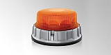LED beacon from HELLA – rotates or flashes.