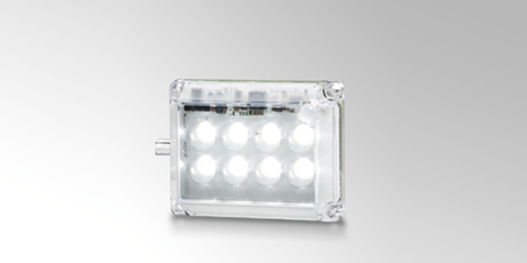 Powerful LED interior light from HELLA.