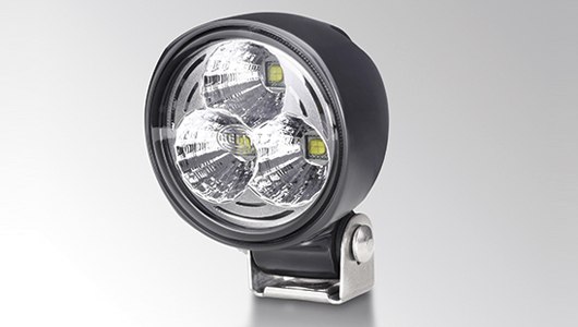 Universal Module 70 LED work light from HELLA.