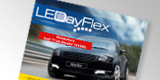Installation guide for the LEDayFlex for the Audi TT