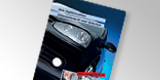 Installation guide for the universal daytime running lights with clear glass design