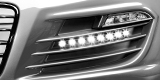 Daytime running light by HELLA with efficient LED technology