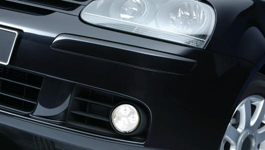 LED Tagfahrleuchten Set Für Den VW Golf V