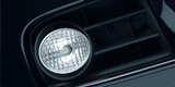 Vehicle-specific daytime running light by HELLA