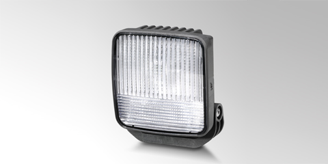 Efficient HELLA Repulse Pro reversing light.:.Efficient HELLA Repulse Pro reversing light.
