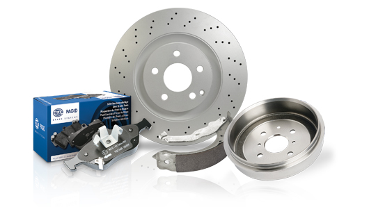 HELLA Pagid Brake Systems