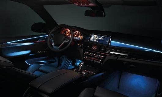 Interior Lighting Hella