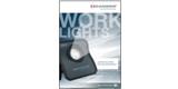 SCANGRIP Work Lights Brochure