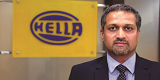Rajesh Kulkarni, VP – sales and marketing – Hella India Automotive