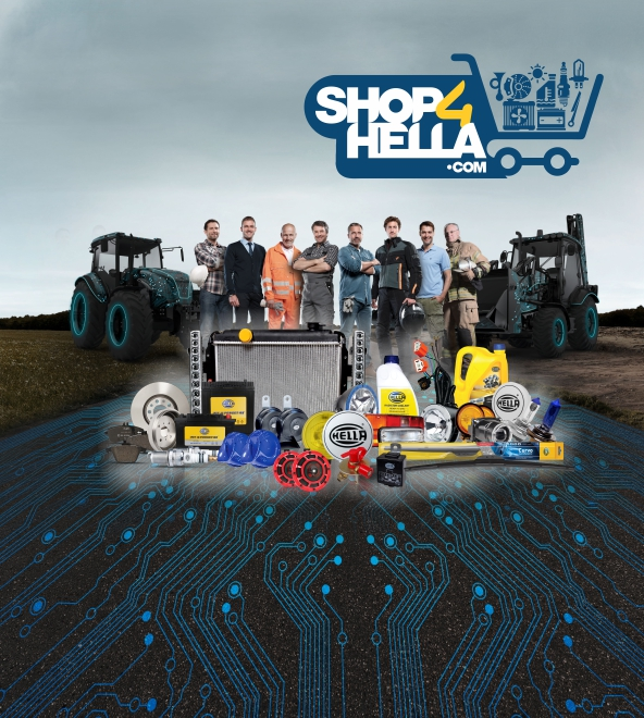 Shop4Hella-In India