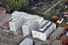 New development center for electronics in Lippstadt