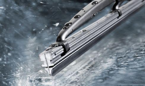 "Hella 16/"" Inch Standard Wiper Blade Windscreen Windshield For Mazda 2"
