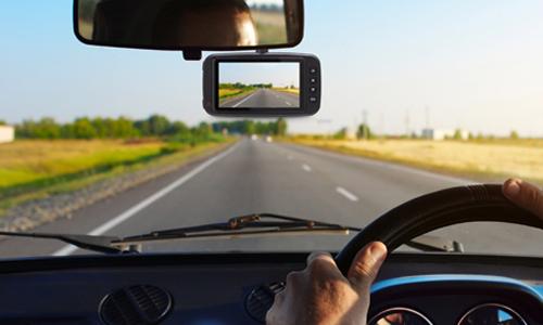Driving Video Recorders Hella