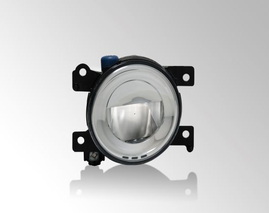 Fog lamp with LED light source, Infiniti Q50
