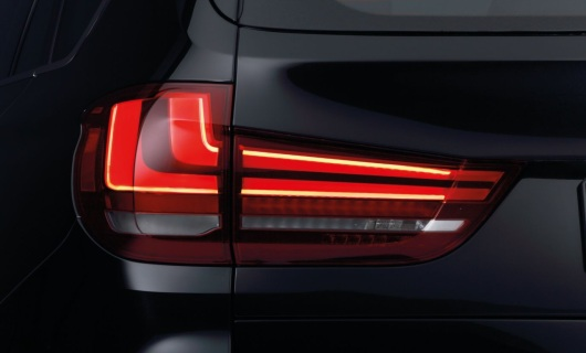 Full-LED Rear Lamp, BMW X5