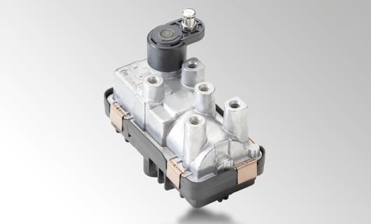Universal turbo actuator I | HELLA