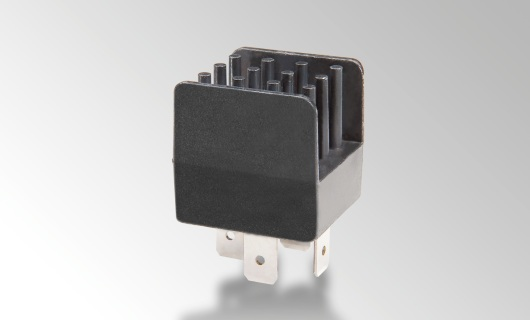 1st-generation solid-state relay