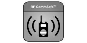 No interference in radio communication: HELLA RFCommSafe