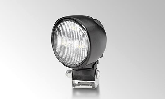Hella 996136311 WORK LAMP NA 0GR MD12-24 LT MB.3 1GM Worklight