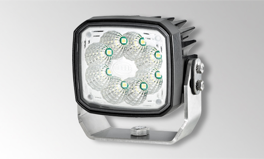 Ultra Beam LED Gen. II von HELLA