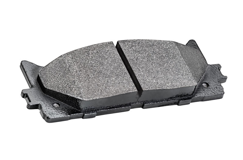 Brake pads - Great product range | HELLA PAGID