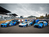 Hella Pagid Hauptsponsor des Motorsport-Teams racing one