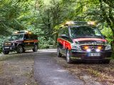 Animal rescue Essen offroad