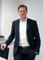 Björn Twiehaus becomes a member of the HELLA Management Board on 1 April 2020