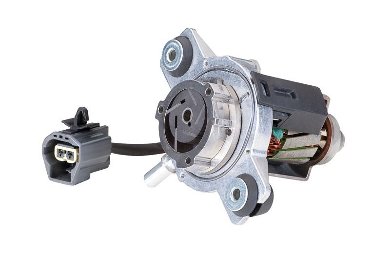 Plus adapté Pompes à vide pour voiture - Gamme de produits | HELLA NX-62