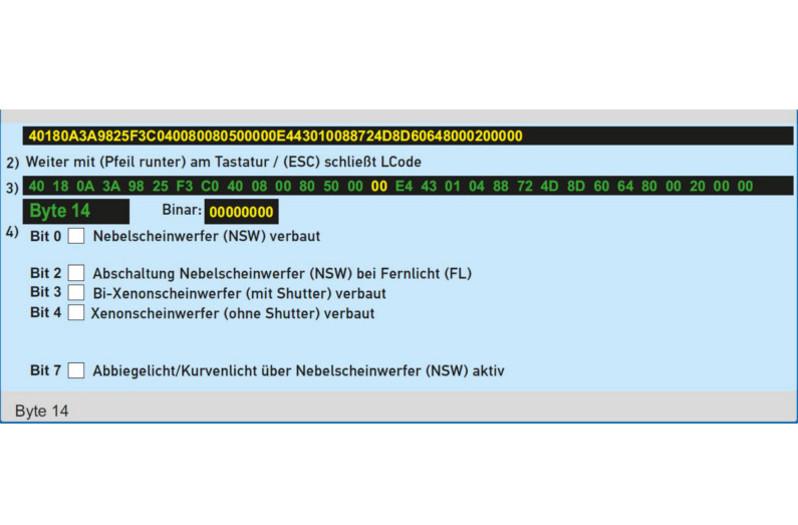 Wunderbar Nebelscheinwerfer Schaltplan Ohne Relais Bilder - Die ...