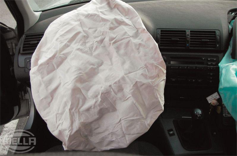 Système d'airbag - Constitution et mode de fonctionnement ...