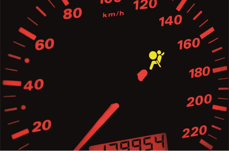 Car airbag system – design & function   HELLA