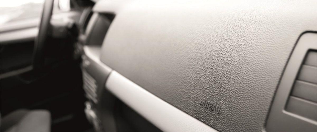 Car Airbag System Design Function Hella