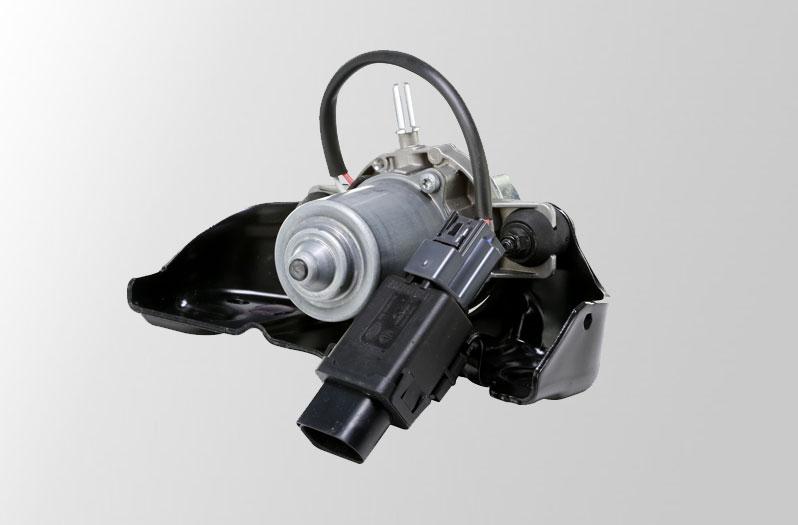 Extraordinaire Contrôler la pompe à vide électrique et dépannage | HELLA HD-26