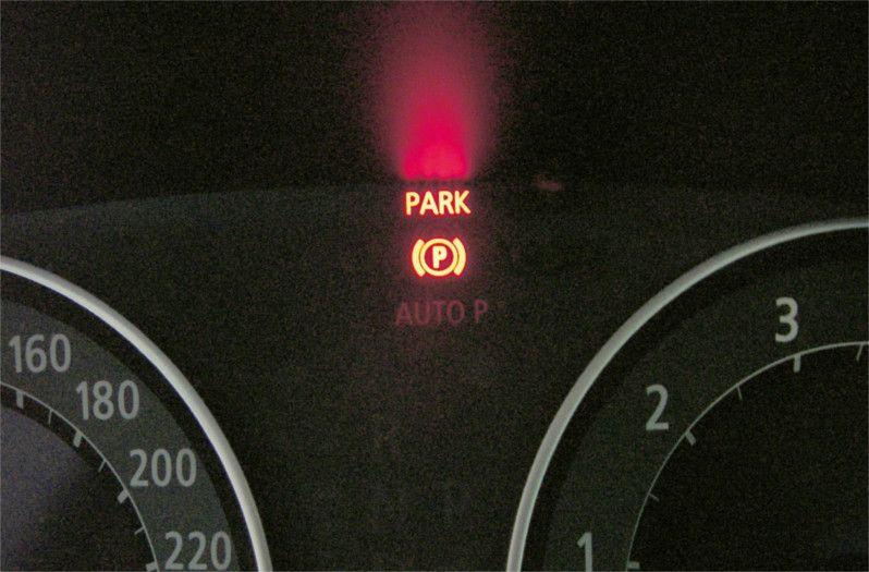 Frein De Parking Electrique Hella Pagid