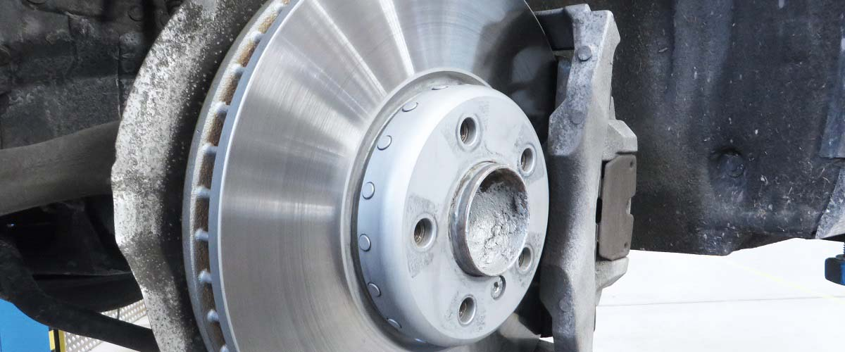 Air Horn Compressor >> Two-piece brake discs - Maintenance tips | HELLA PAGID