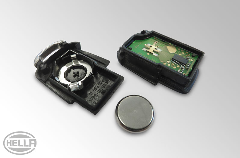 batterie wechseln golf 5