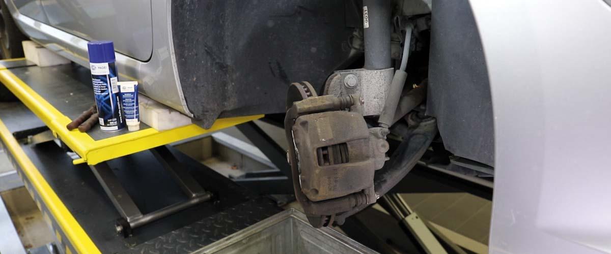 pinza de freno freno portabrocas pinzas de freno delantero MAXGEAR 27-0578 Juego de reparaci/ón pernos